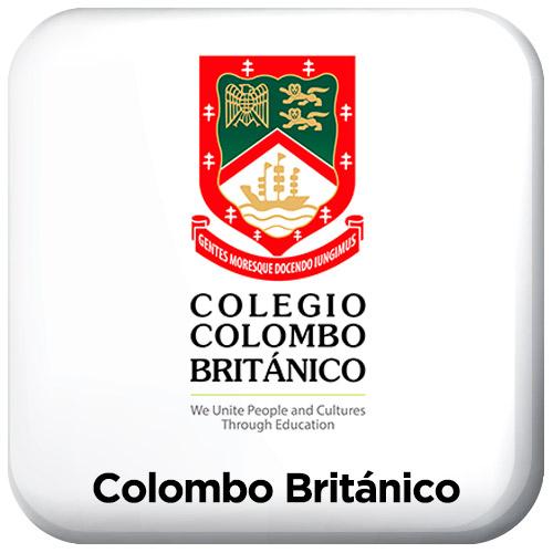 COLOMBO BRITÁNICO