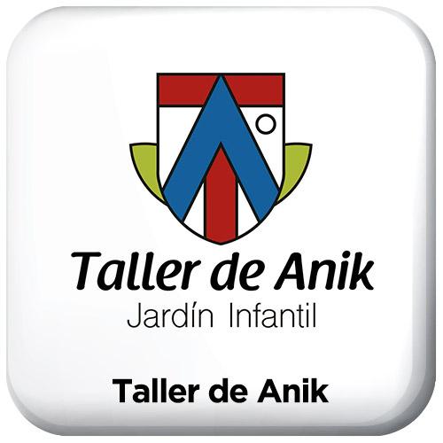 JARDÍN INFANTIL TALLER DE ANIK